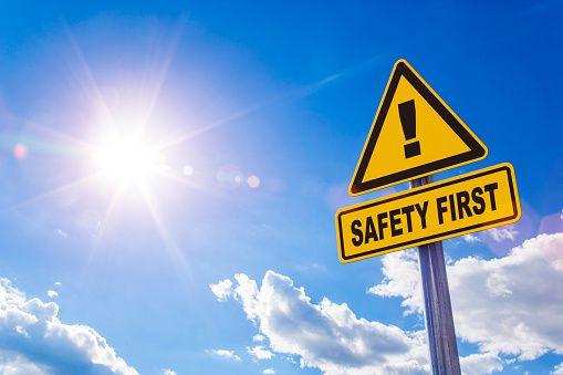 safety_first