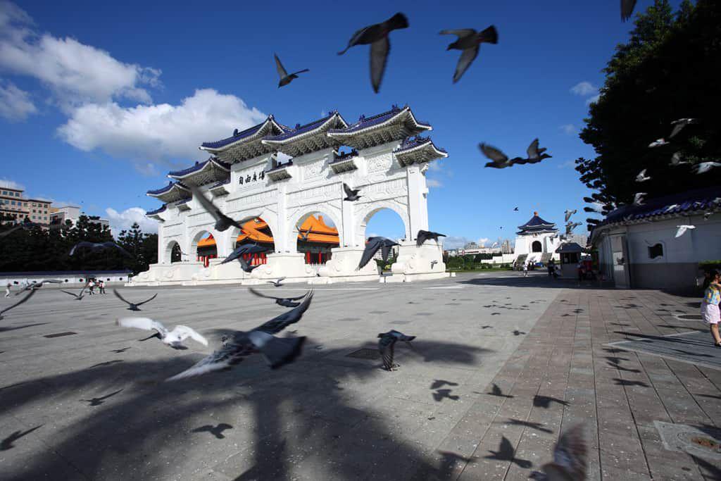 三中正紀念堂3