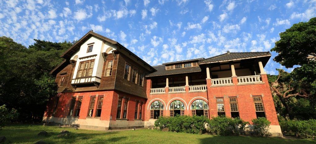 三北投溫泉博物館