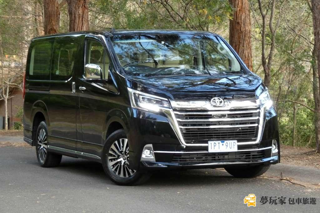 Toyota-Granvia