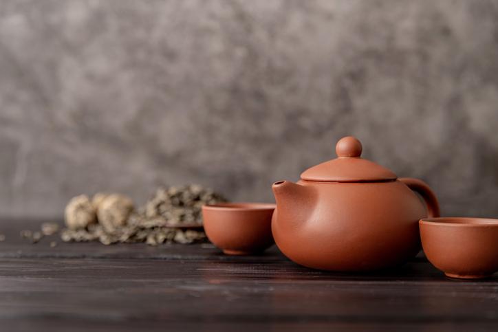 九份茶坊茶文化